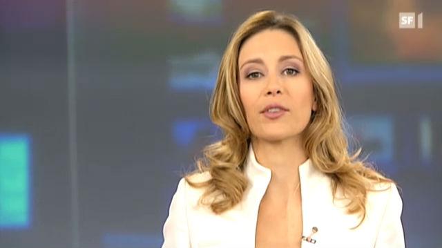 Claudia Weber ist schwanger
