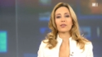 Video «Claudia Weber ist schwanger» abspielen