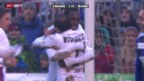 Video «Cup: Tuggen-Basel» abspielen