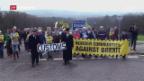 Video «Nordirland in der Sackgasse» abspielen