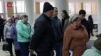 Video «Wahlen Ostukraine» abspielen