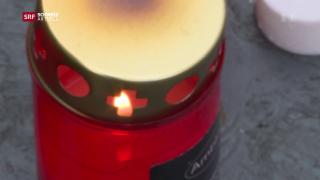 Video « Solothurn nach der Brandkatastrophe» abspielen