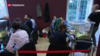 Video «Urnengang der Auslandtürken in der Schweiz» abspielen