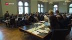 Video «FOKUS: Einigungskonferenz zur Rentenreform» abspielen