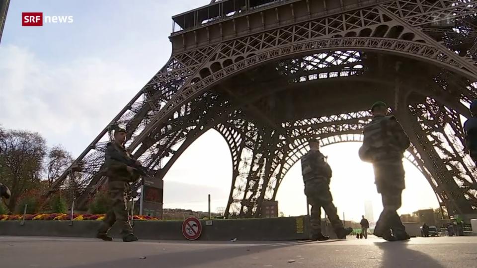 Schmerzvolle Aufarbeitung der Terroranschläge von 2015