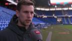 Video «Der FCB vor der Herausforderung am Ostermontag» abspielen