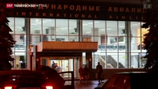 Video «Konflikt auf Krim spitzt sich weiter zu» abspielen