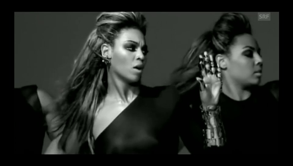 Videoclip «Single Ladies» von Beyoncé