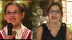 Video «Carina Walker: Was macht die «Alpenrose»-Gewinnerin heute?» abspielen