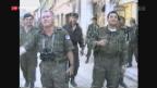 Video «Lebenslange Haft für Ratko Mladic» abspielen
