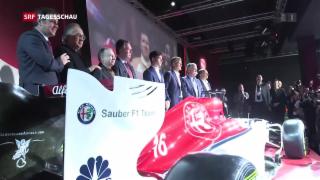 Video «Marchionne-Ära bei FIAT zu Ende» abspielen