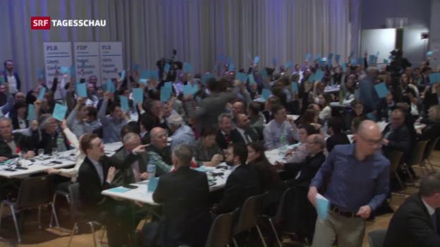 Video «Tagesschau vom 04.03.2017, 19:30» abspielen