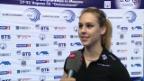 Video «Interview mit Steingruber» abspielen