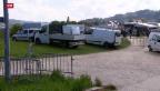 Video «Besetzung durch Jenische auf Berner Allmend» abspielen