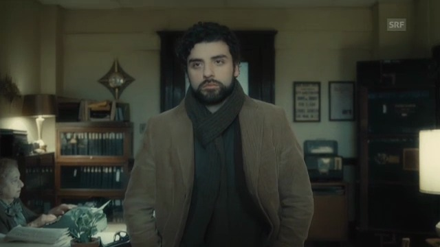 Trailer «Inside Llewyn Davis»