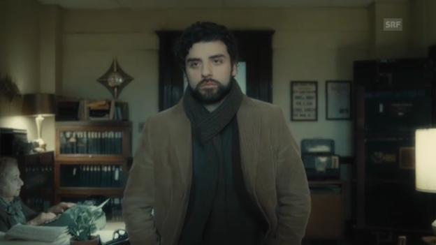 Video «Trailer «Inside Llewyn Davis»» abspielen