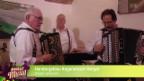 Video «Handorgelduo Rogenmoser-Herger» abspielen