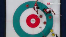 Link öffnet eine Lightbox. Video Das Genfer Quartett geht gegen Kanada 4:0 in Führung abspielen