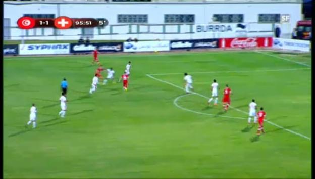 Video «Das 2:1 durch Xherdan Shaqri («sportlive»)» abspielen