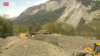 Video «Situation am Berg bleibt angespannt» abspielen