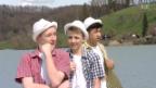 Video «Step-Weltmeister aus dem Kanton Bern» abspielen