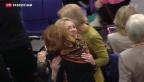 Video «Deutschland führt Frauenquote ein» abspielen
