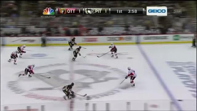 Die Tore von Sidney Crosby