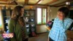 Video ««Ein Dorf hilft…» - Teil 1» abspielen
