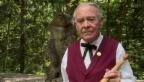 Video ««Aktiv über 80»: Alphornist Caspar Riedi» abspielen