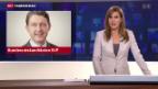 Video «SVP-Kantonalsektionen nominieren Bundesratskandidaten» abspielen