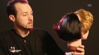 Video «Kulturelle Eigenheiten: Haare (6/29)» abspielen
