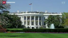 Video «Massive Kritik an Schnüffelpraxis der NSA» abspielen