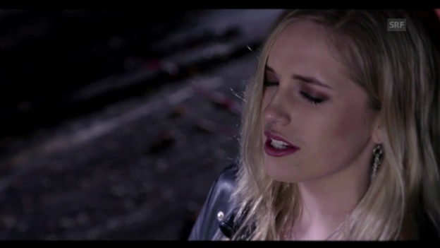 Video «Irland: Molly Sterling mit «Playing With Numbers»» abspielen