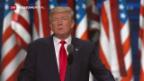 Video «Trumps politische Kehrtwenden» abspielen