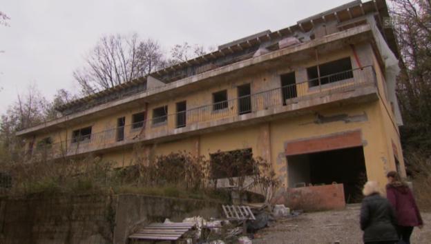 Video «Albtraum Hauskauf: Rentnerin verliert Hunderttausende» abspielen