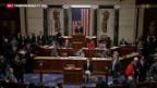 Video «Vereinigte Staaten fürchten sich vor Terror» abspielen