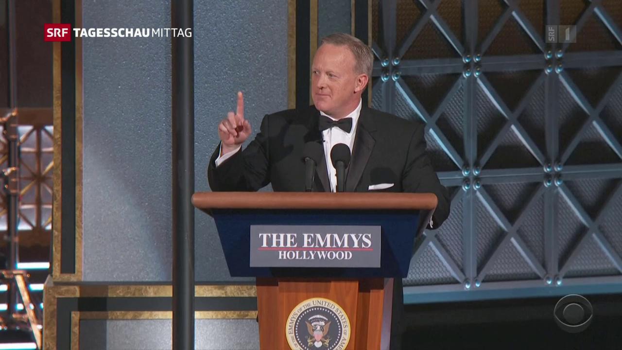 Politisch-satirische Emmys