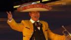 Video «Banda Monumental de Mexico, Mexiko» abspielen