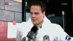 Video «Das sensationelle NHL-Debüt von Auston Matthews» abspielen
