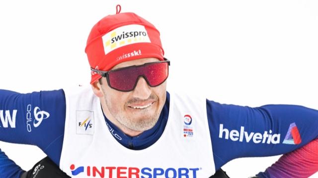 Jonas Baumann – 22avel en la cursa da 50 km