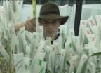 Video «Vom Labor in die freie Natur» abspielen