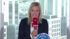 Video «Ski alpin: Marlies Schild erklärt ihren Rücktritt» abspielen