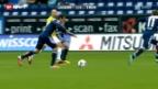 Video «Fussball: Luzern - Thun» abspielen