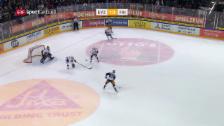 Link öffnet eine Lightbox. Video Zug besiegt Freiburg mit 2:1 nach Verlängerung abspielen