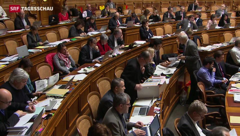 Nationalrat lehnt Erbschafts-Steuerabkommen mit Frankreich ab