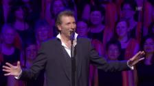 Video ««Klingende Weihnacht» 2013 – Bo Katzmanns Hoppalas» abspielen