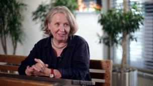 Video «Suly Röthlisbergers Lehrer war jähzornig» abspielen