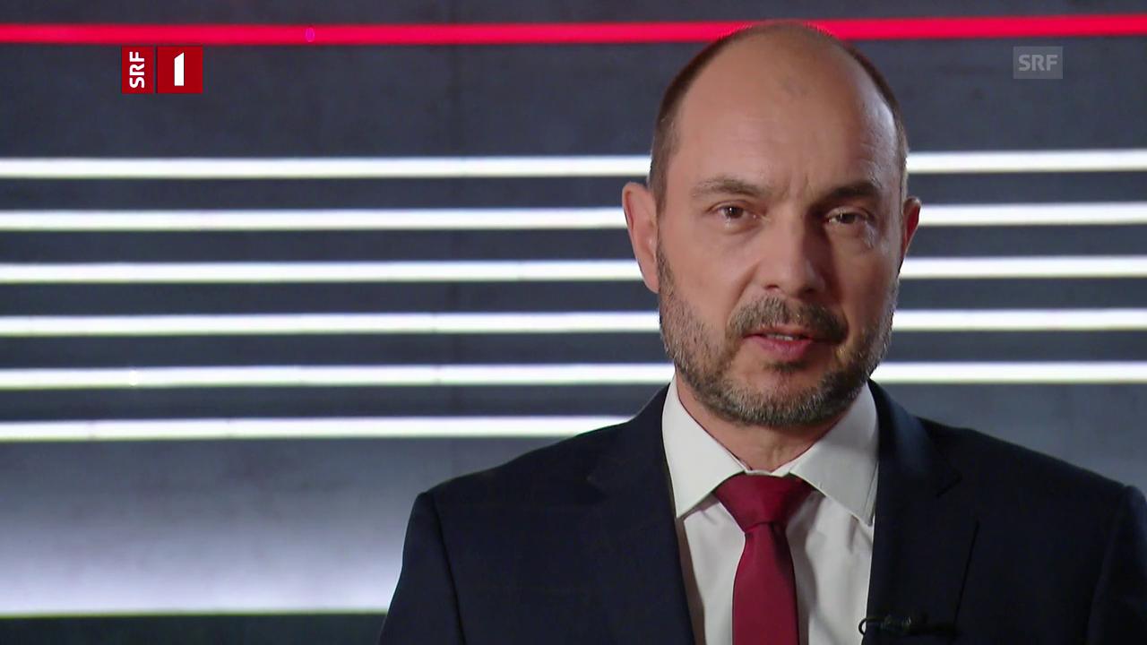 Abstimmungssonntag und Deutschland wählt