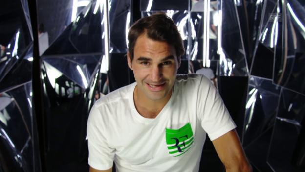 Video «Federer und Co. zum Karriere-Ende Hewitts» abspielen