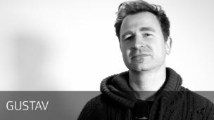 Video «Gustav: Wieso bist du Musiker geworden?» abspielen